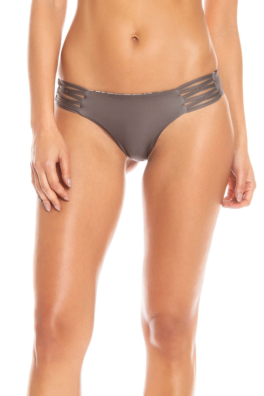 Rhythmic Reversible Bottom