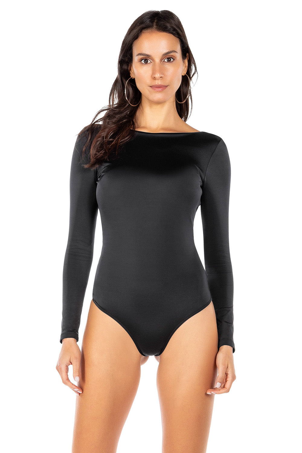 Deep Aqua One Piece