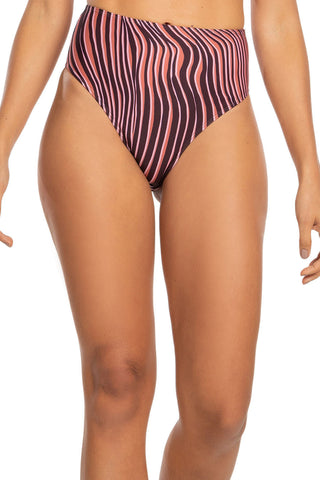 Lion High Rise Hot Pant 1
