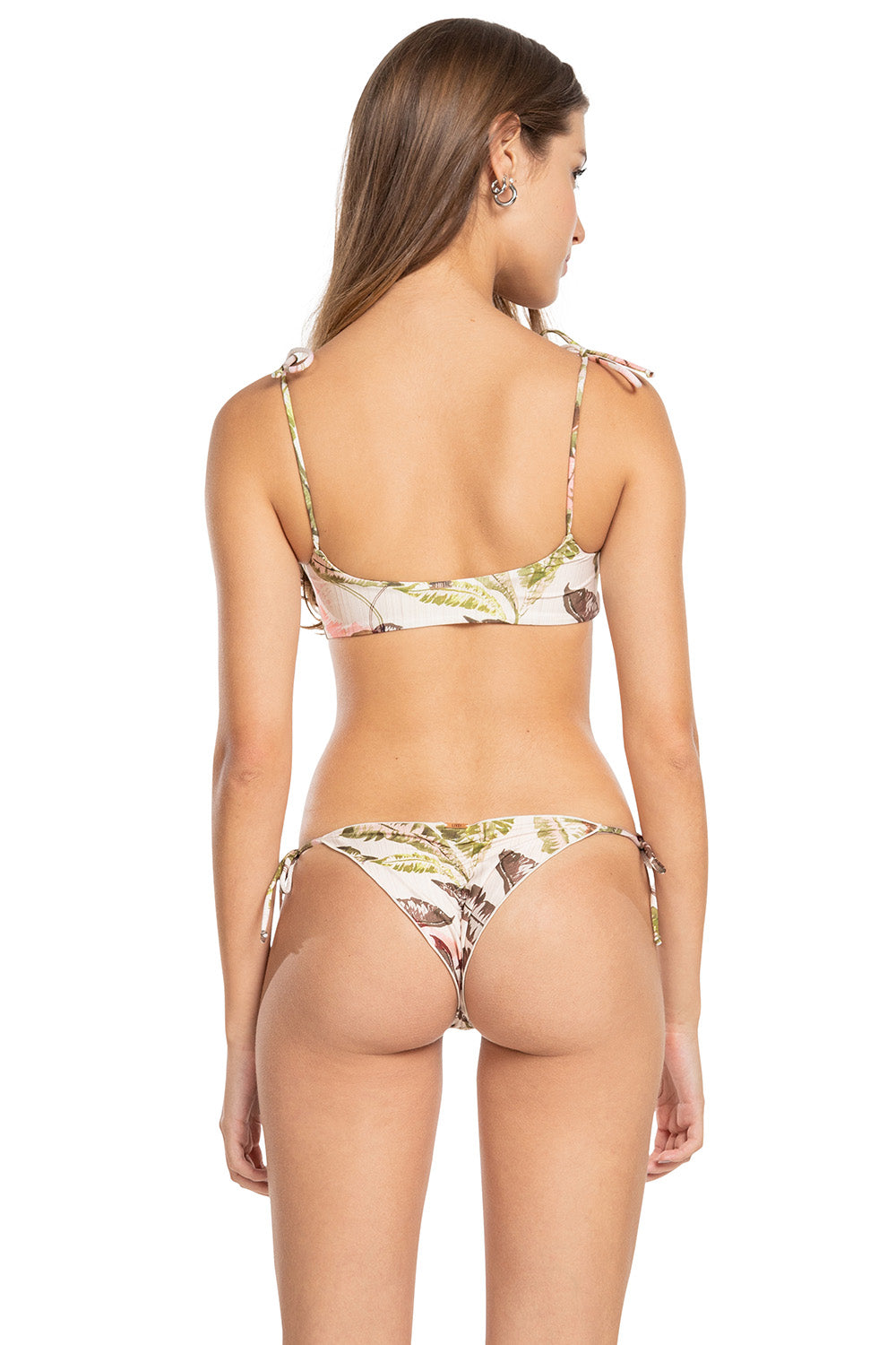 Trancoso Body Curve Top 2