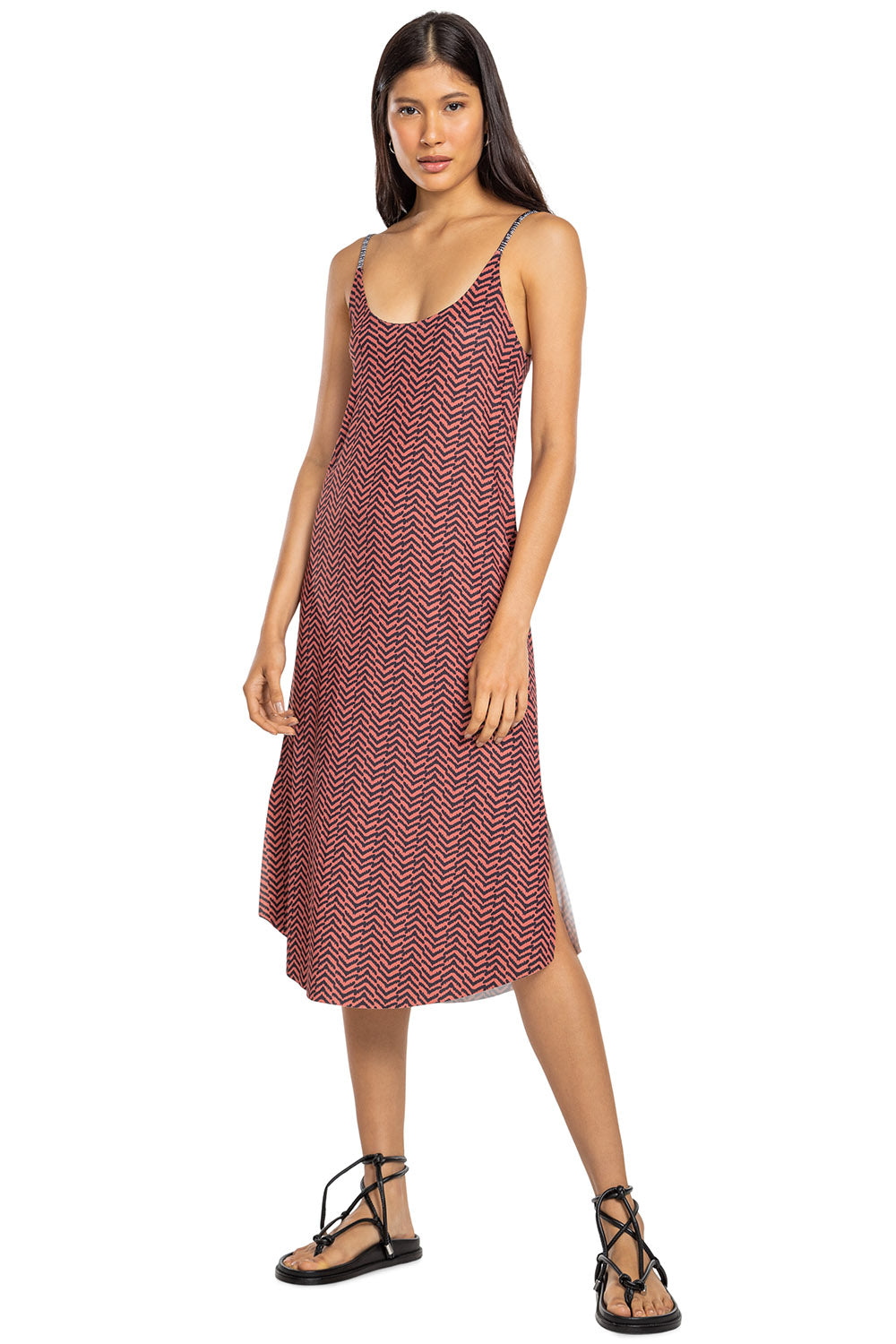 Hawaii Multifunctional Midi Dress 2