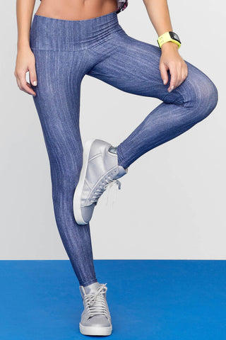 Like Jeans Legging