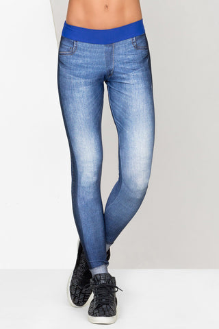Amazing Jeans Full-Lenght Tight