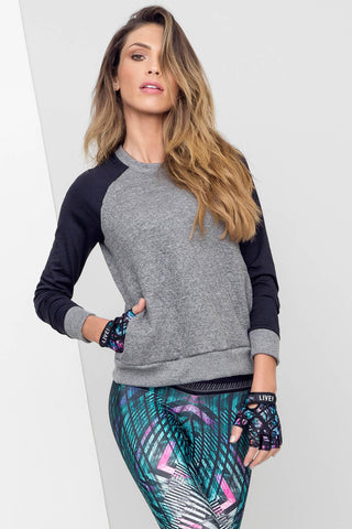 Wind Place Sweat-Shirt