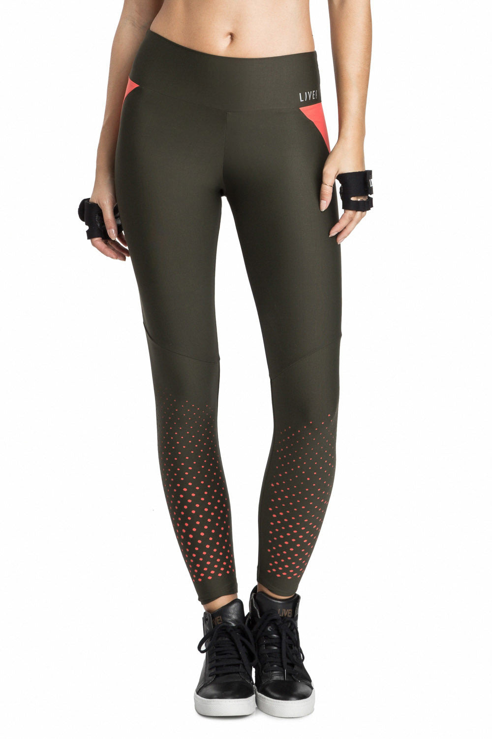 Cut Gym Bio Legging