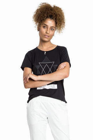 Confy Gym Tee