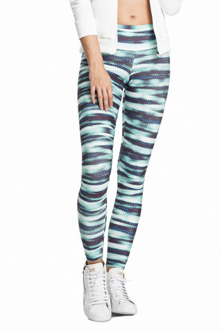 Waves Gym Power Legging