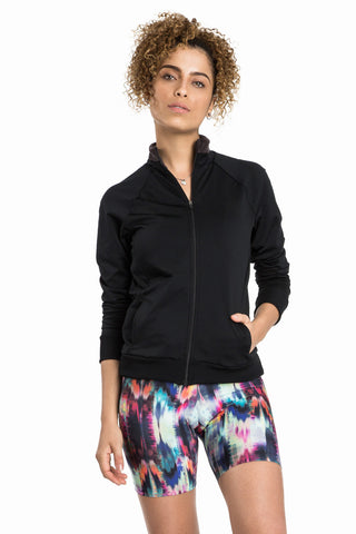 Jacket Ultra Gym Jacket