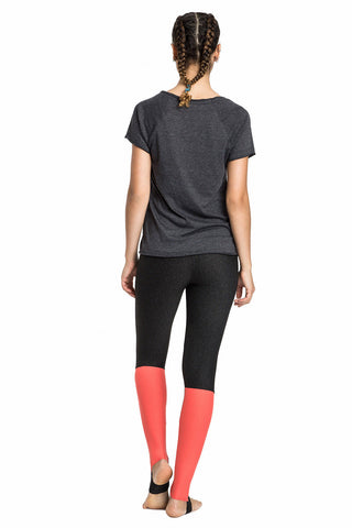 Color Zen Mold Legging