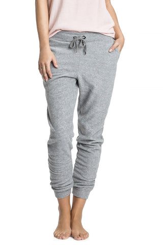 Breathe Zen Plush Jogger