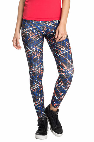 Power Up Running Legging