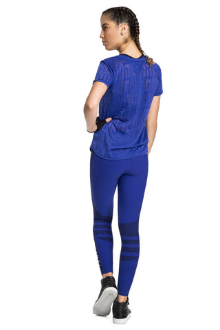 Skin Hard Fit Term Legging