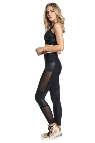 Energy Team Fit Legging