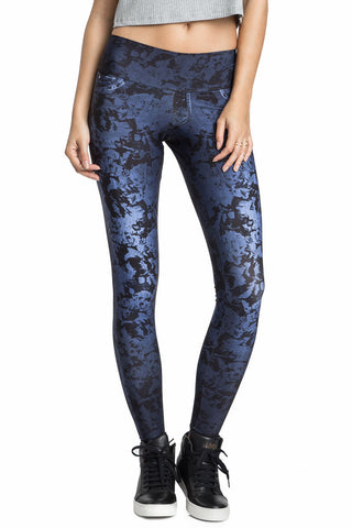 Flower Urban Flex Denim Tight
