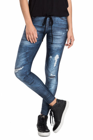 Riff Urban Power Denim Tight