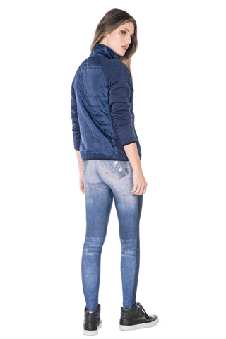 Flex Denim Tight Urban