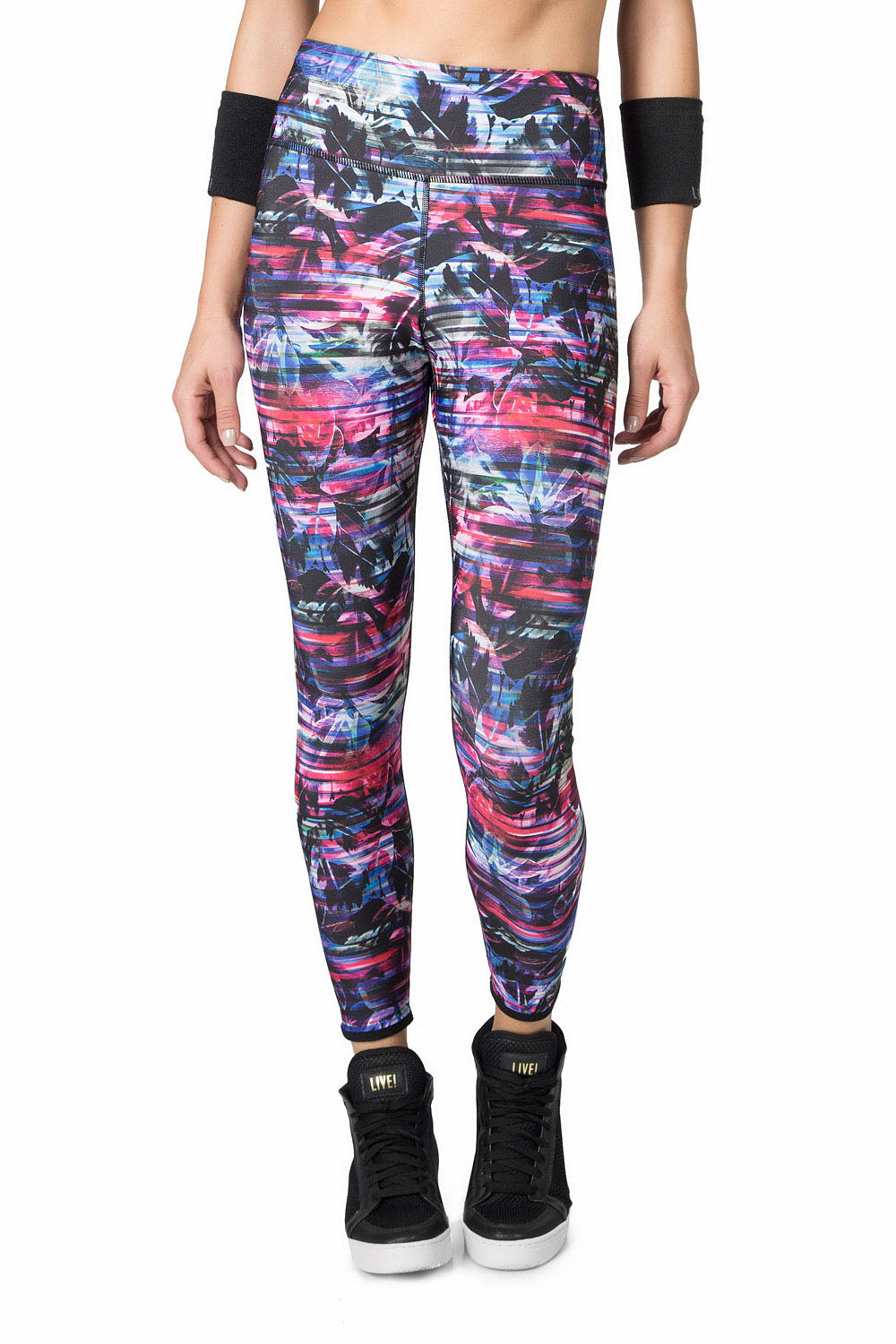 Reversible Essence Glow Legging