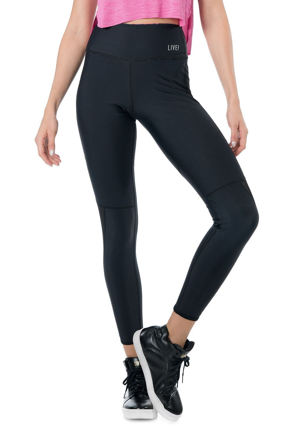 Boost Glow Reversible Legging