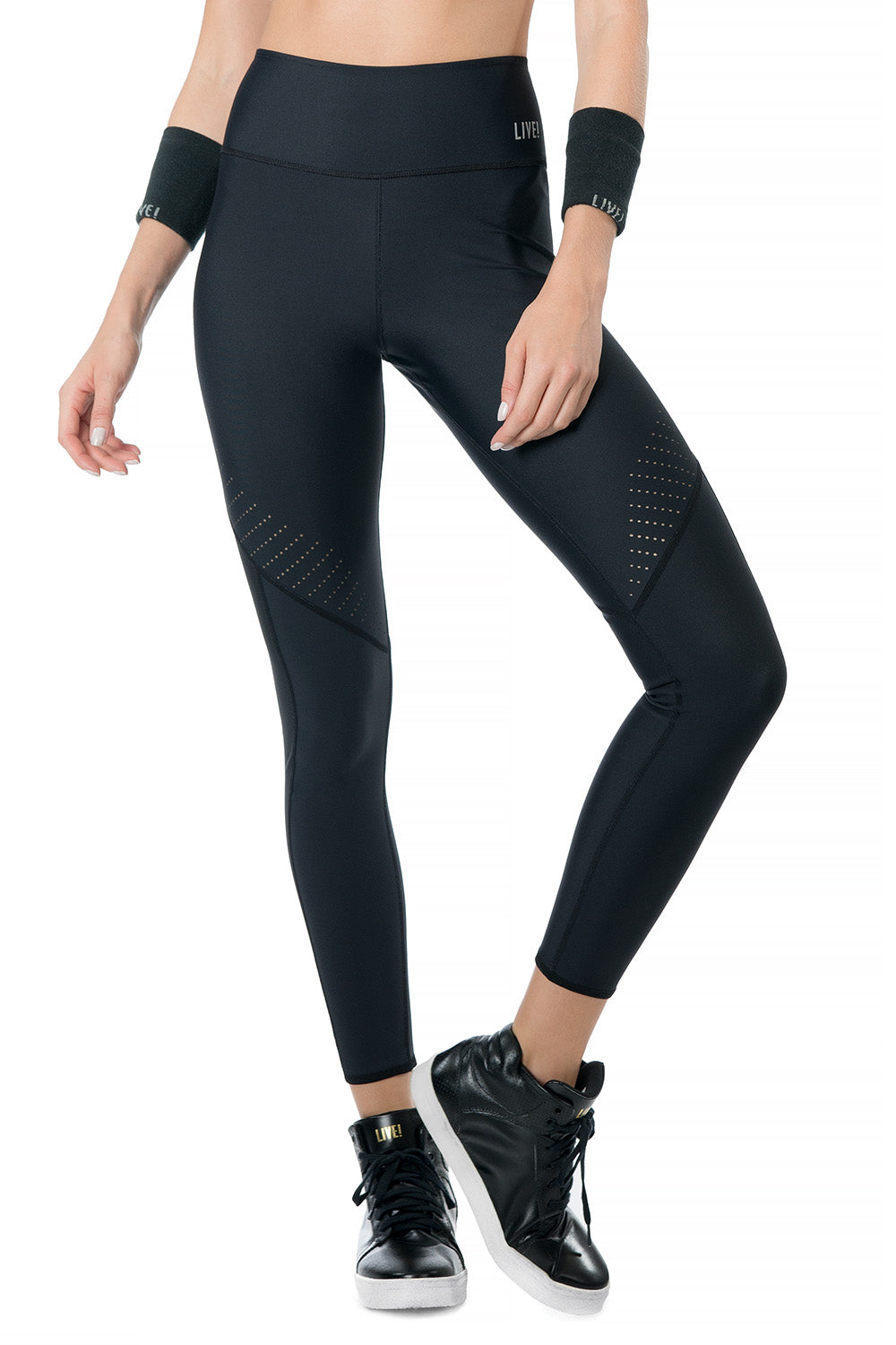 Reversible Power Force Glow Tight