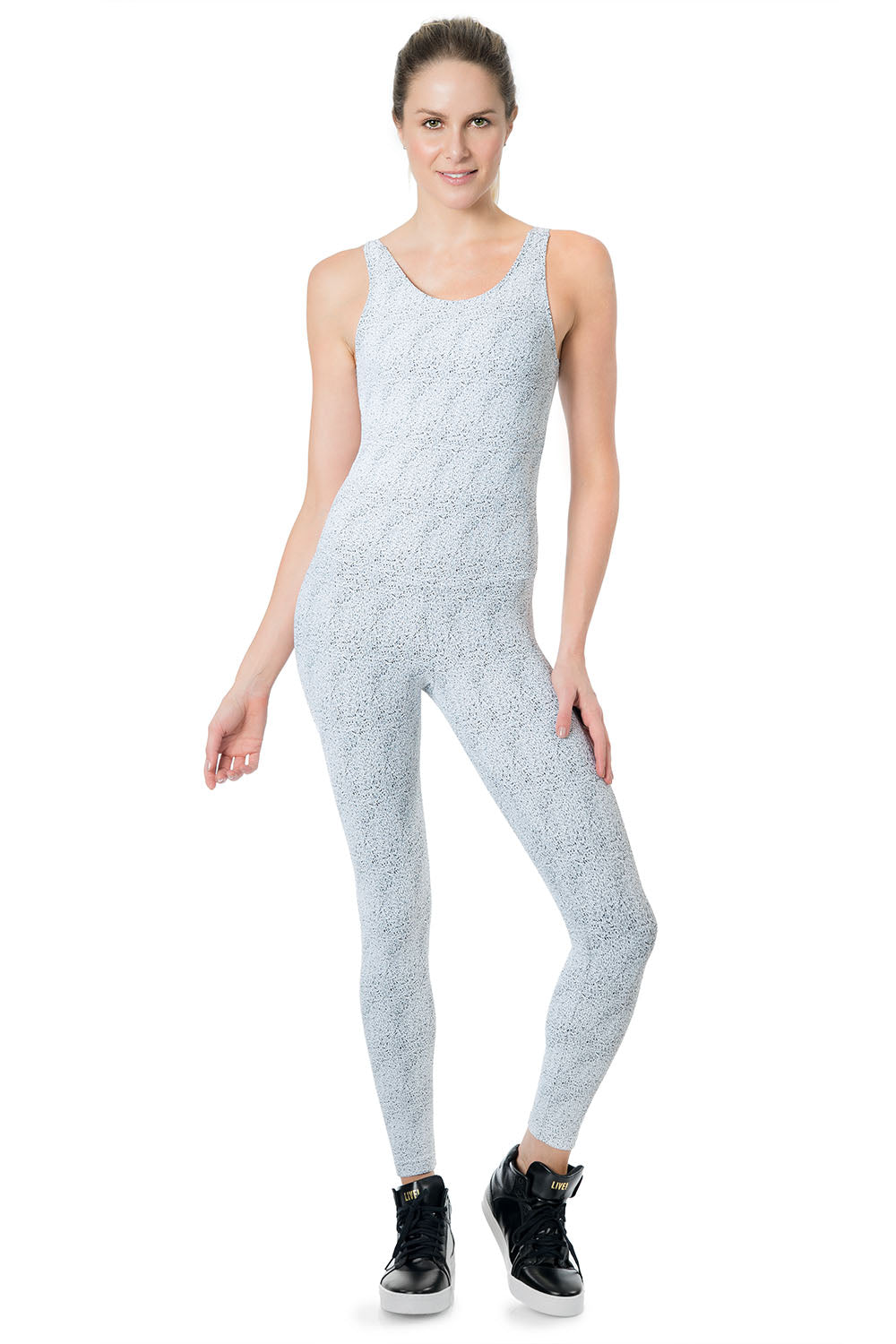 cd2945acfe7 Exercise Now! Jumpsuit