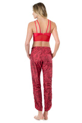 Sportif Glam Pants
