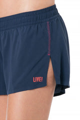 Inspirational Run Shorts