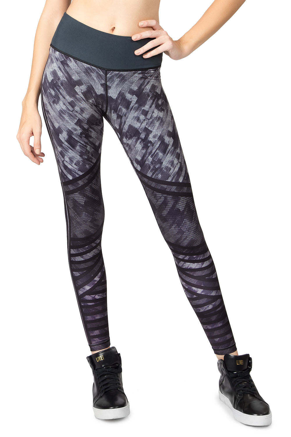 Active Mood Reversible Tight