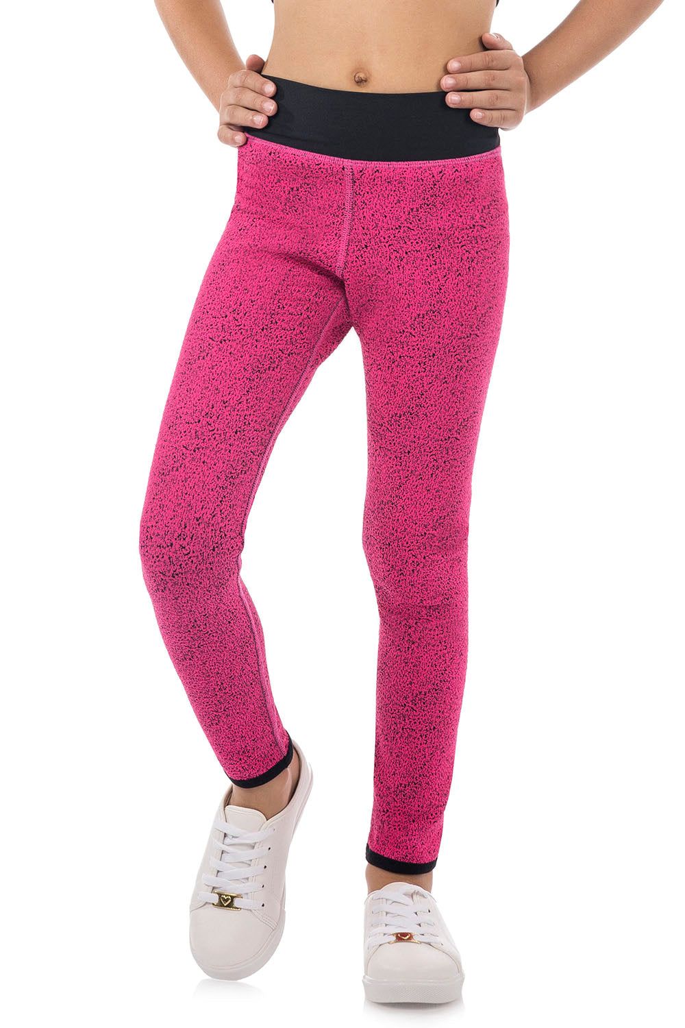 Surface Reversible Kids Legging