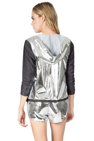 Metallic Prime Boxer Shorts