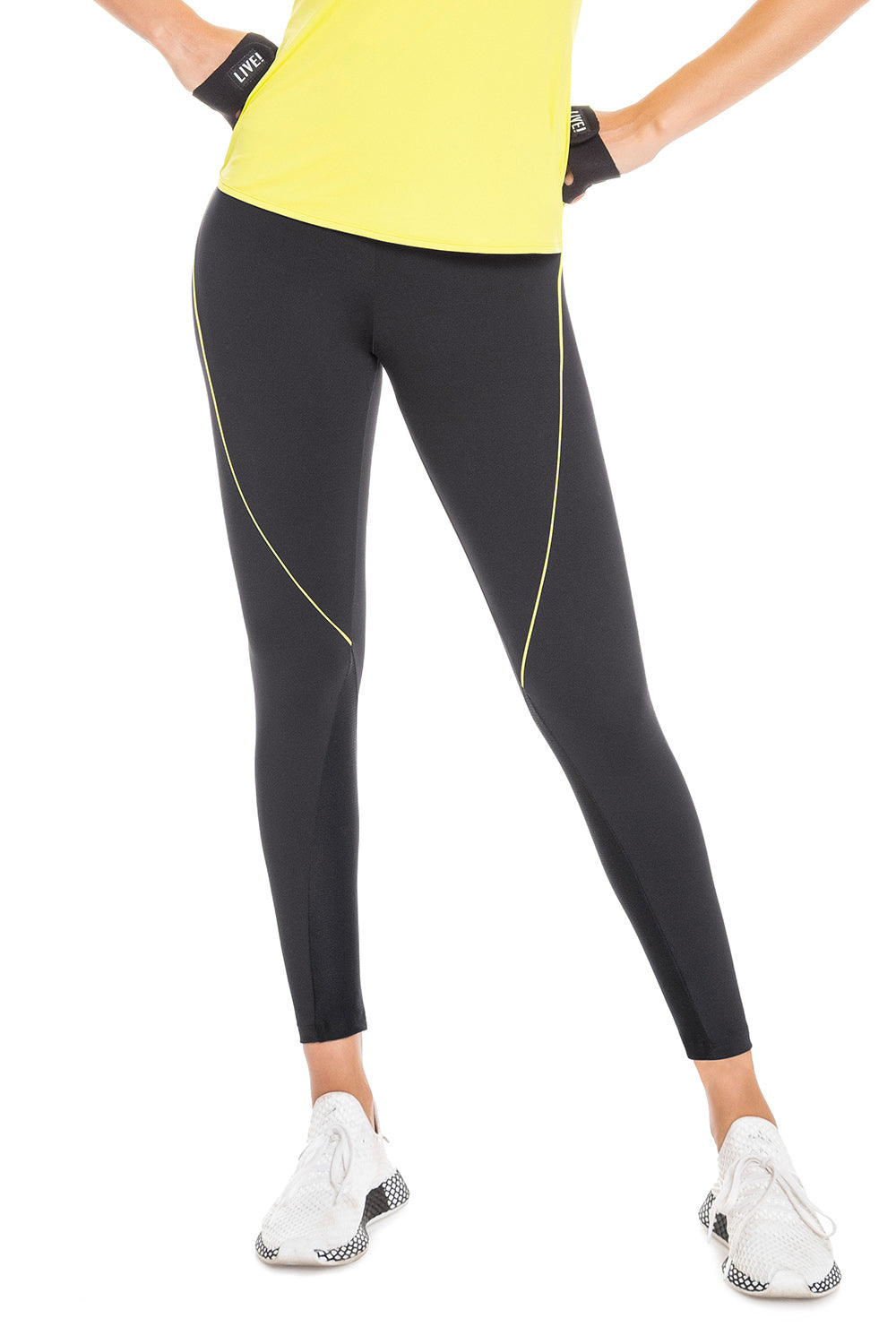 Unstoppable You Legging 1