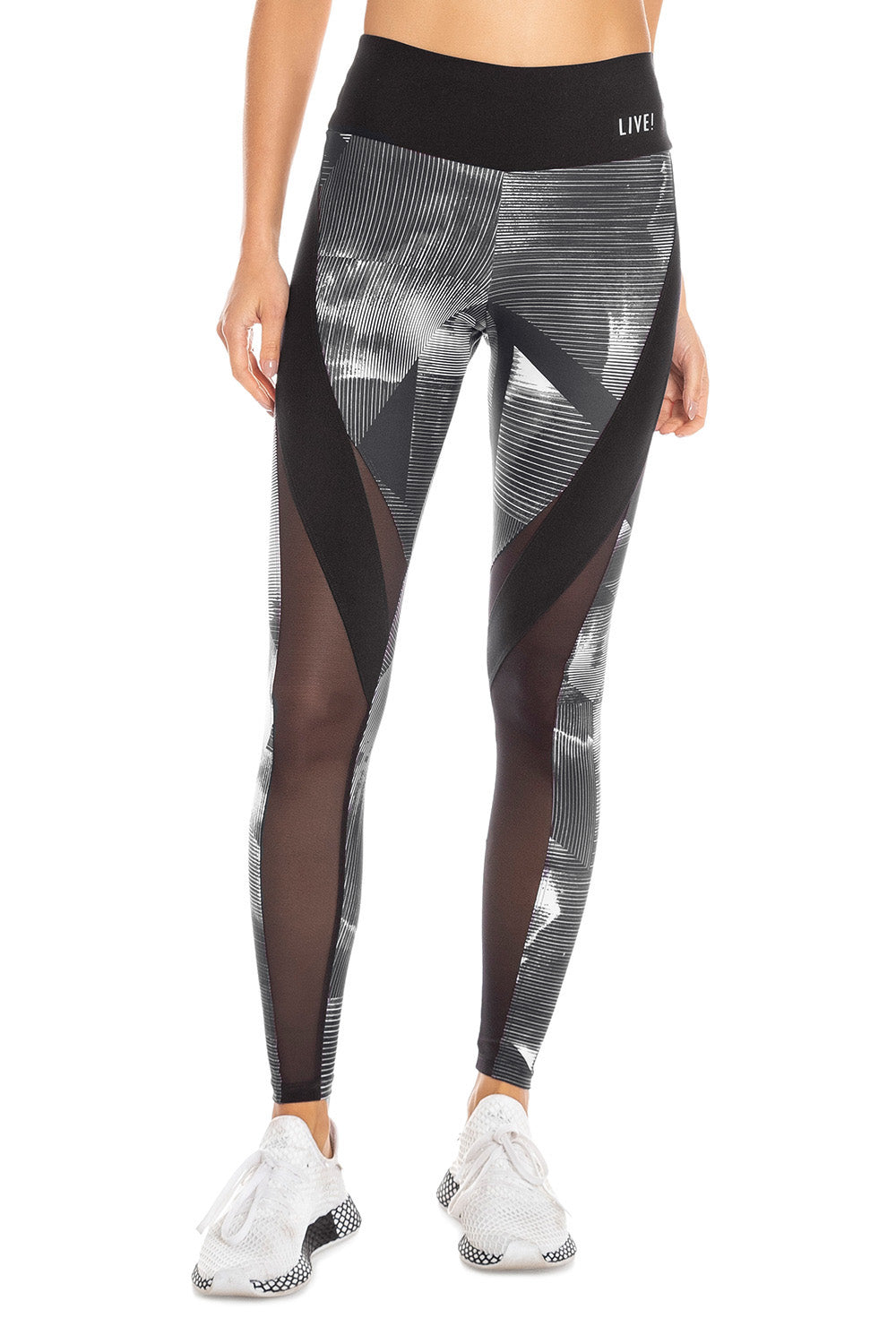 Graphic Power Tight 1