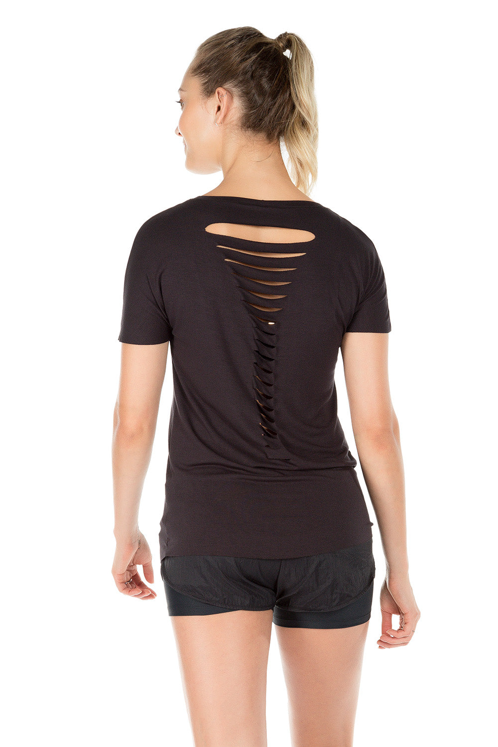 Ultra Live! Blouse 2
