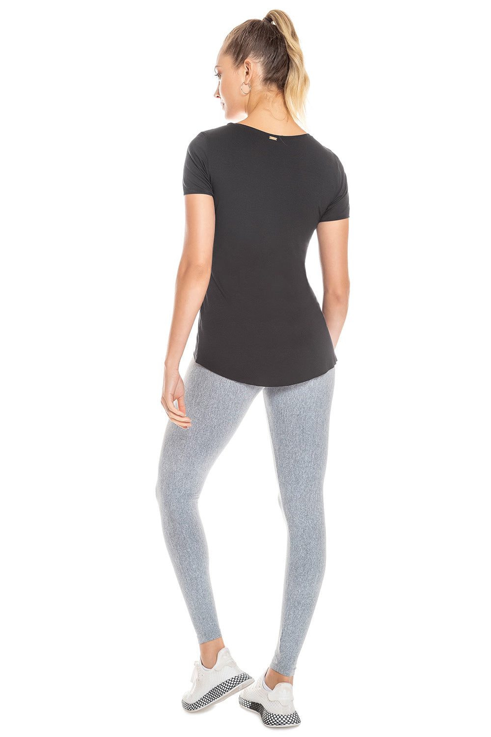 Sweat In Style Tee 2