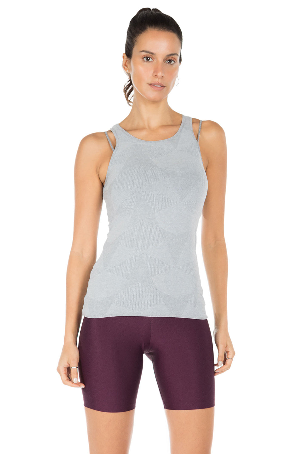Exercise Halter Tank 1