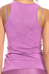 Exercise Halter Tank