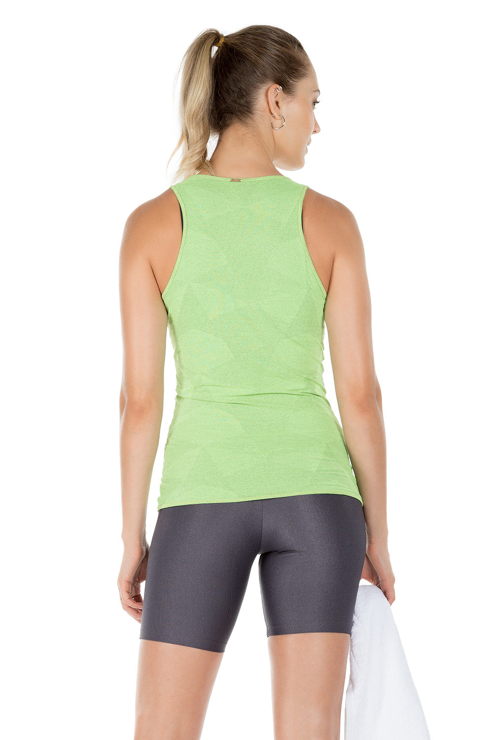 Exercise Halter Tank 2