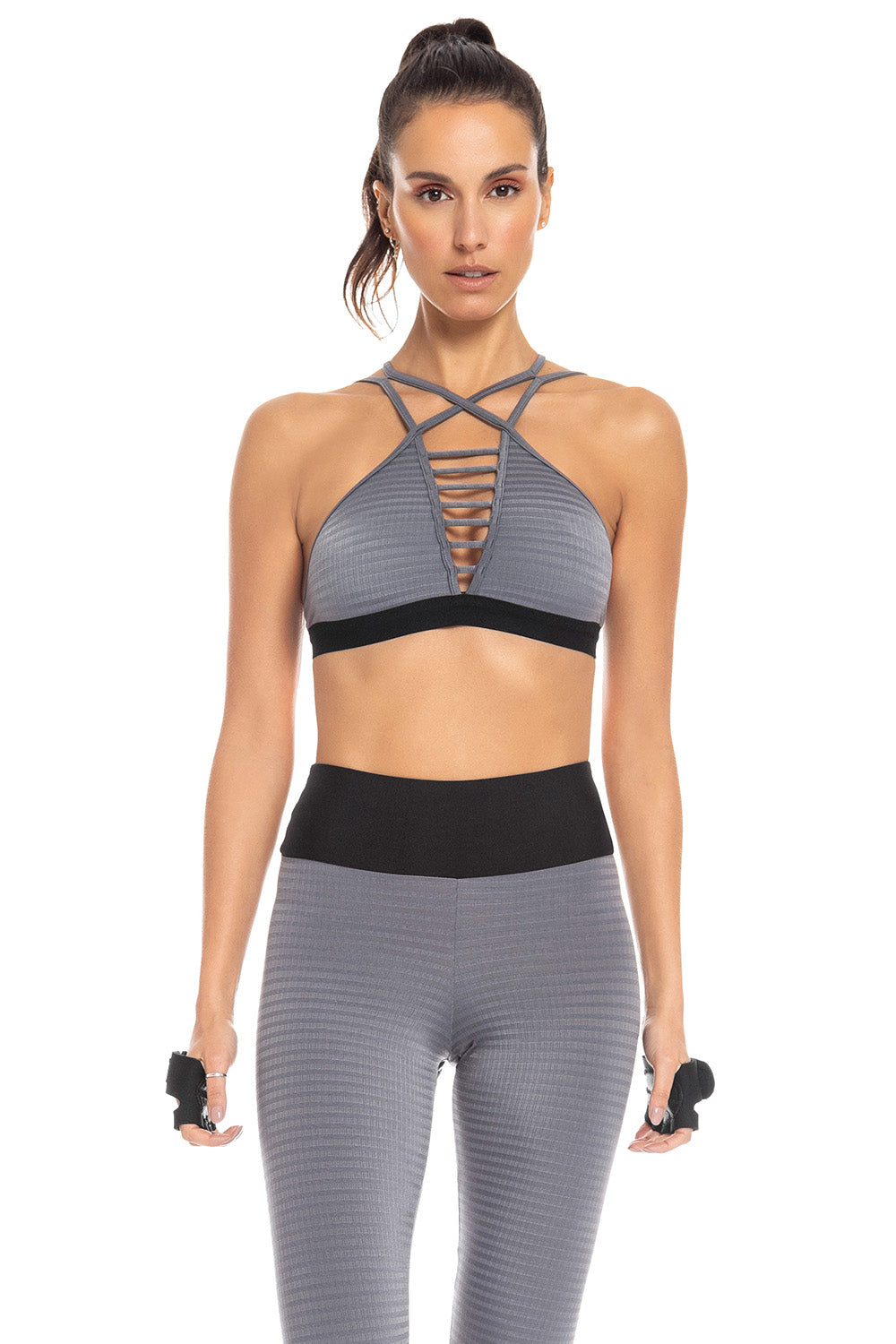 Confident Strappy Top
