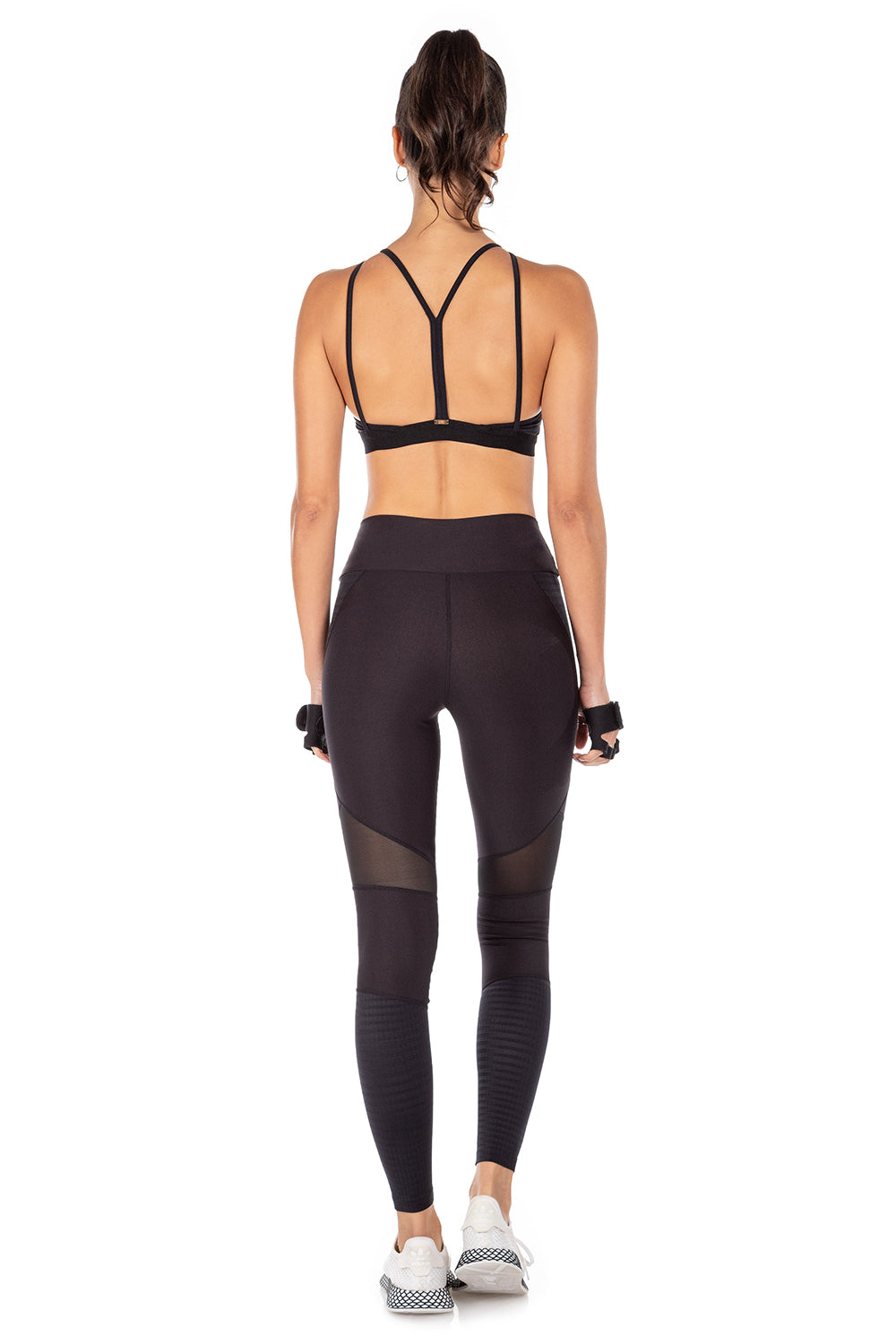 Marathon Cutouts Tight