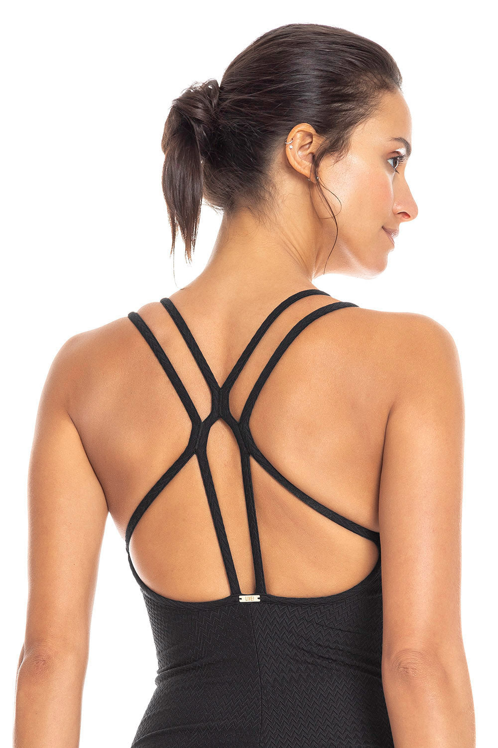 Deep Connection Bodysuit