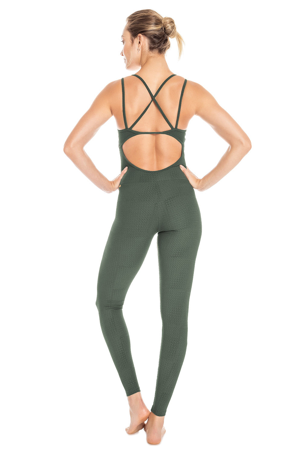 Full Relax Jumpsuit