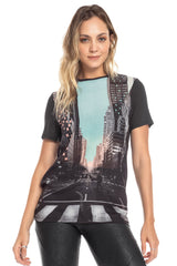 City Lights Blouse