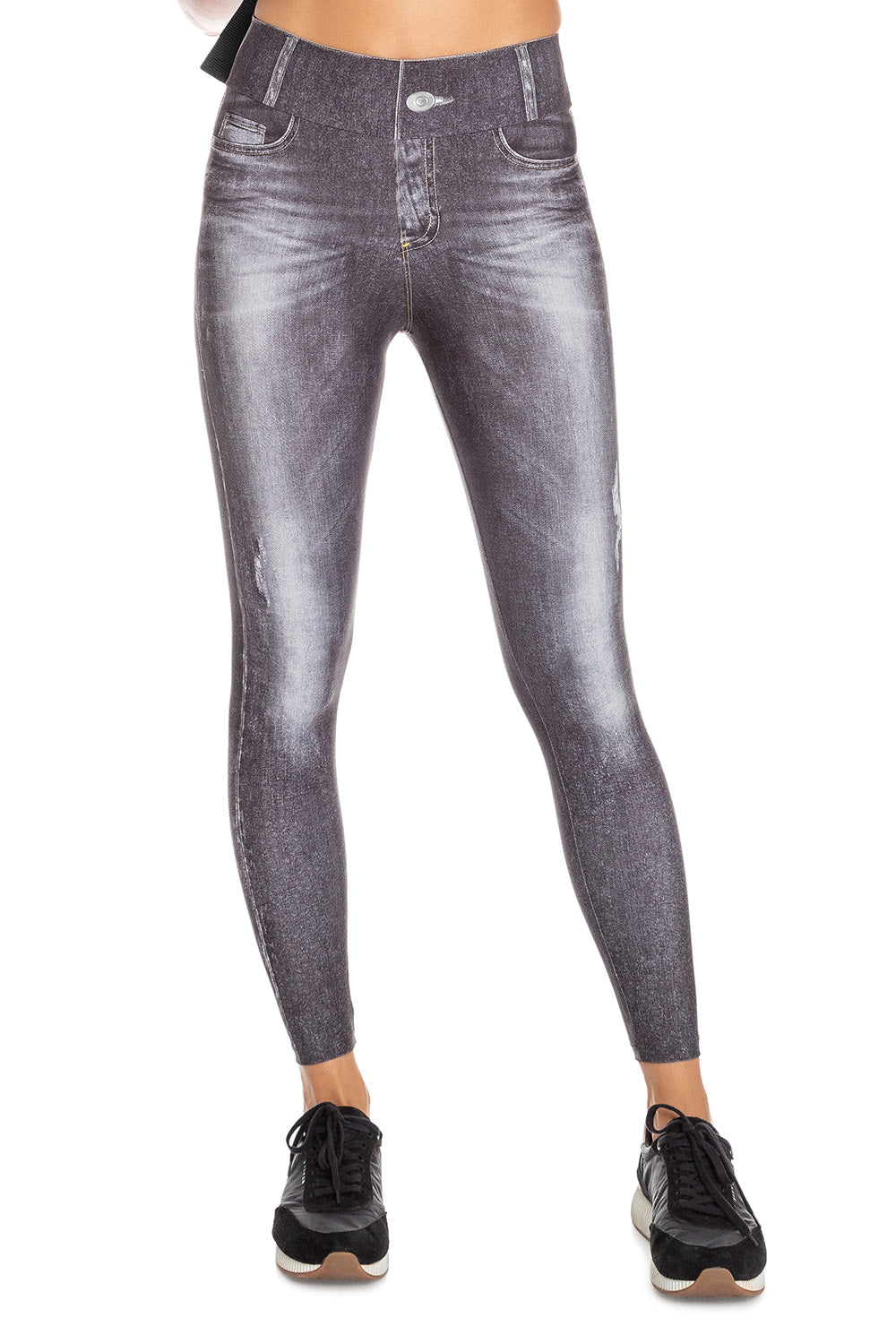 Daily Look Jeans Legging