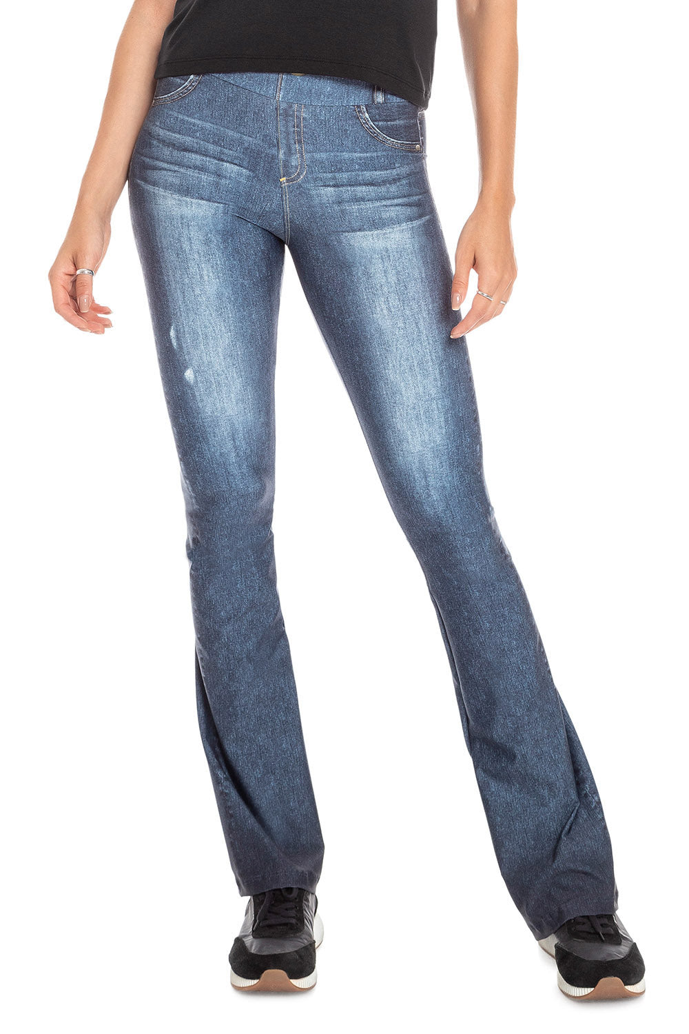 Beat Jeans Flare