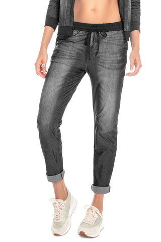 Endless Breeze Denim Boy Pants
