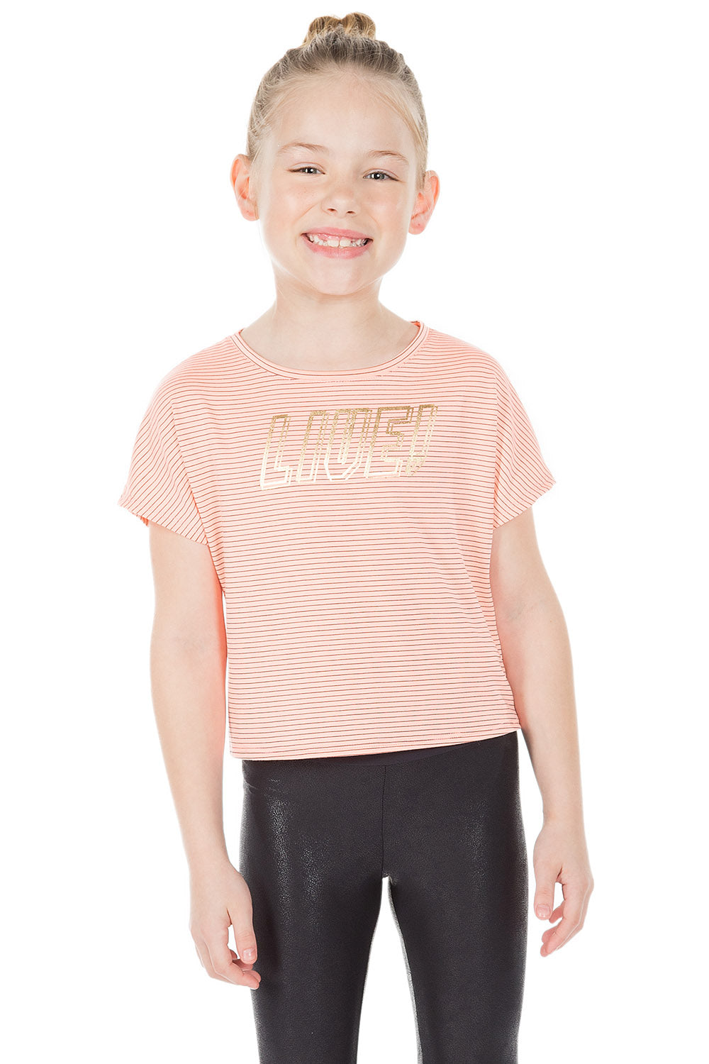Live! Icon Kids Blouse 1