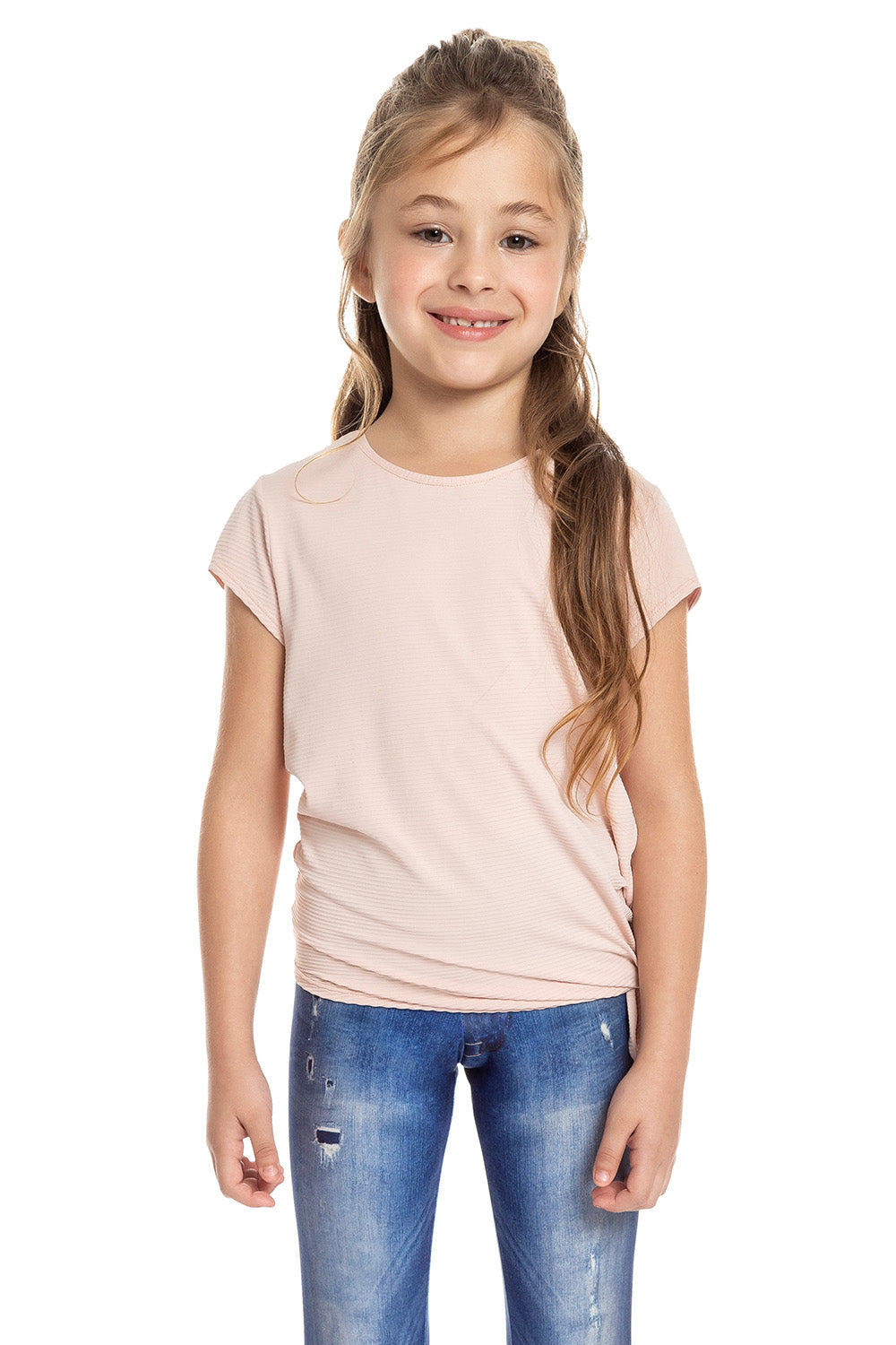 Fresh Workout Kids Blouse 1