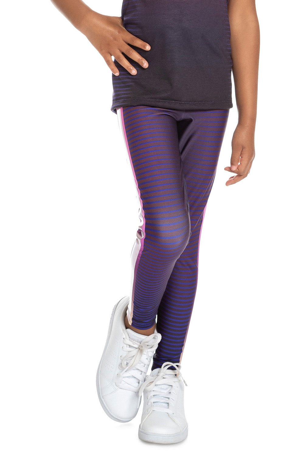 Ultimate Bonding Kids Legging 1