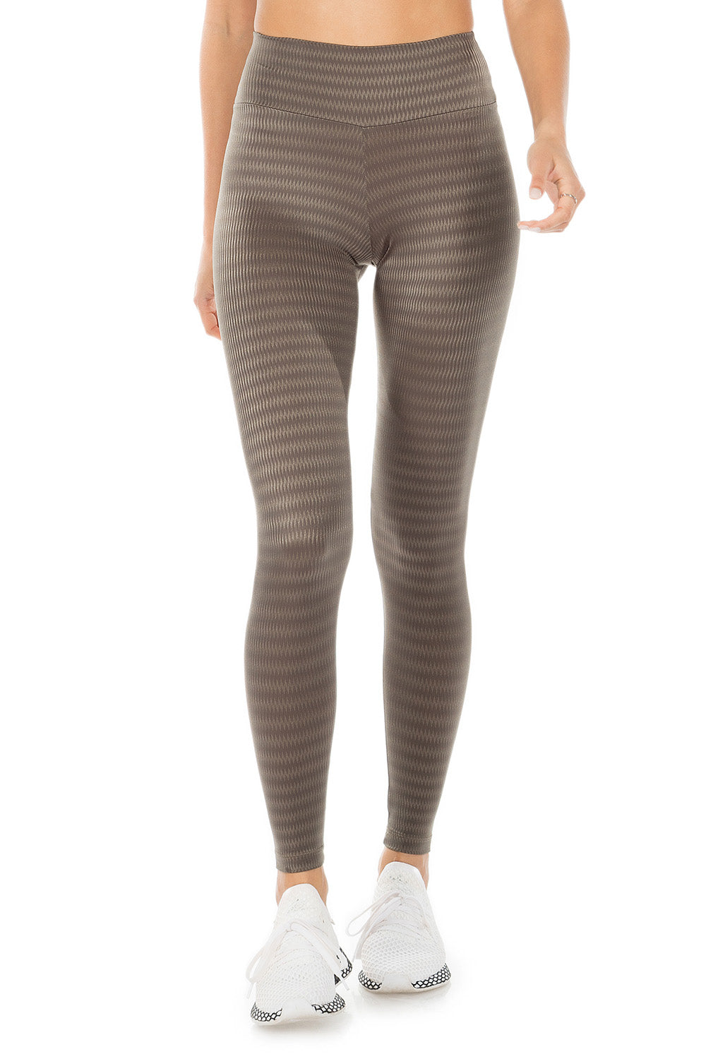 Texture Feeling Legging 1