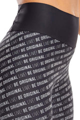Be Original Reflex Legging