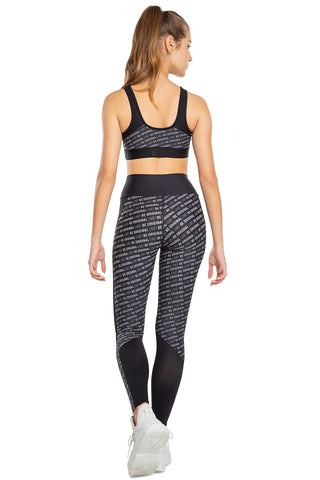 Be Original In Reflex Legging 2